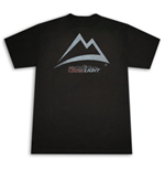 T-shirt Coors Light - Mountain Outline