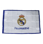 Bandiera ufficiale Real Madrid C.F RM6BANG1 150cm x 100cm