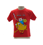 T Shirt Adventure Time