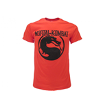 T Shirt Mortal Kombat