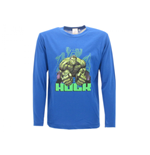 T-Shirt Hulk M/L Interlock Marvel Avengers