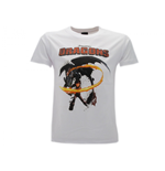 T Shirt Dragons Hiccup