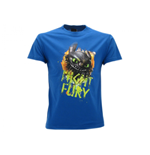 T Shirt Dragons Furia Buia