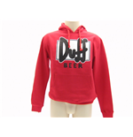 Felpa Simpsons Duff