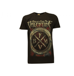 T Shirt Bullet For My Valentine