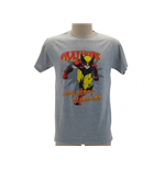 T Shirt Wolverine Marvel