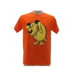 T Shirt Wacky Racers Muttley