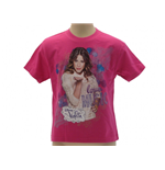 T Shirt Violetta Disney Kiss