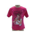 T Shirt Violetta Disney Born For Music