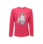 T Shirt M/L Interlock Violetta Disney Salto