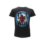 T Shirt The Who Logo