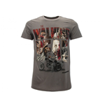 T Shirt Walking Dead Daryl Dixon