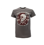 T Shirt Foo Fighters A matter time