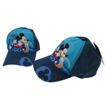 Cappello Topolino-Mickey Mouse