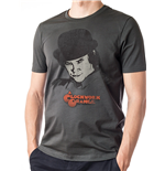 T-shirt Clockwork Orange - Design: Alex