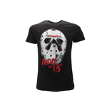 T-Shirt Friday the 13th