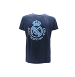 T-shirt Ufficiale Real Madrid C.F RM1CE5