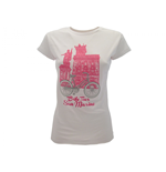 T Shirt Turistica San Marino bike tour