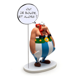 Action figure Asterix e Obelix 340016