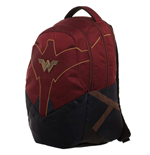 Zaino Wonder Woman 340017