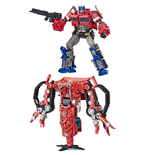 Action figure Transformers 340019