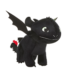 Peluche How to Train Your Dragon 340039