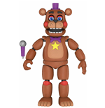 Action figure Five Nights at Freddy's 340064
