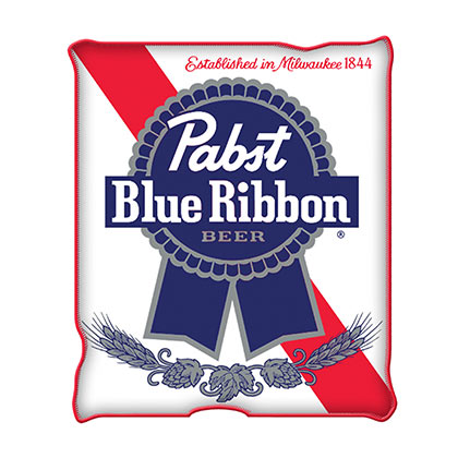 Accessori letto Pabst Blue Ribbon