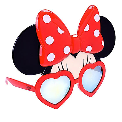 Occhiali da sole Minnie