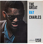 Vinile Ray Charles - The Great (Mono)