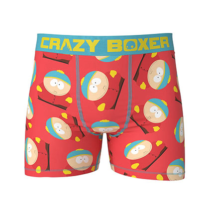 Boxer South Park da uomo