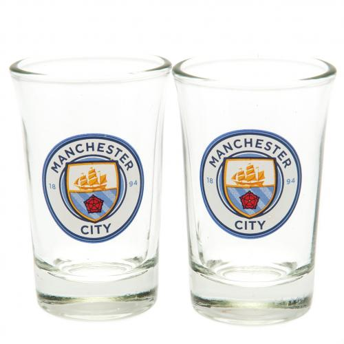 Bicchiere Manchester City 340458