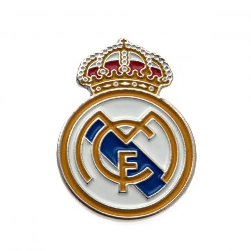 Spilla Real Madrid
