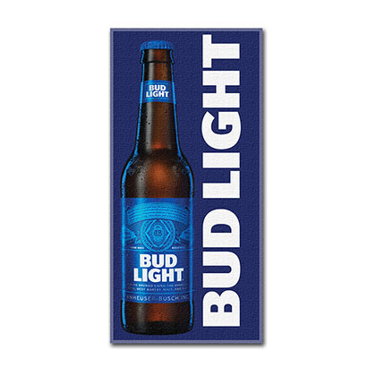 Tovaglietta da bar Bud Light
