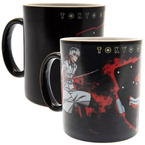 Tazza Tokyo Ghoul