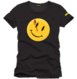 "T-Shirt Watchmen ""Smiley"""