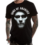 T-shirt Sons of Anarchy 135356