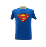 T shirt Superman Logo Bambino