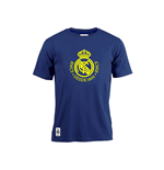 T-shirt Ufficiale Real Madrid C.F RM1CE11