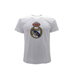 T-shirt Ufficiale Real Madrid C.F RM1CE2