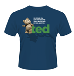 TED: OH, Come On (T-SHIRT Unisex )