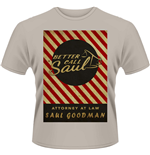 Better Call SAUL: Matchbox (T-SHIRT Unisex )