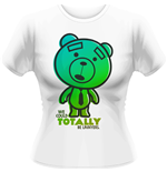 Ted 2: Totally Be Lawyers (T-SHIRT Donna )