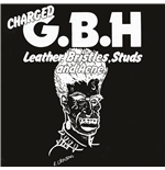 Vinile Gbh - Leather, Bristles, Studs And Acne