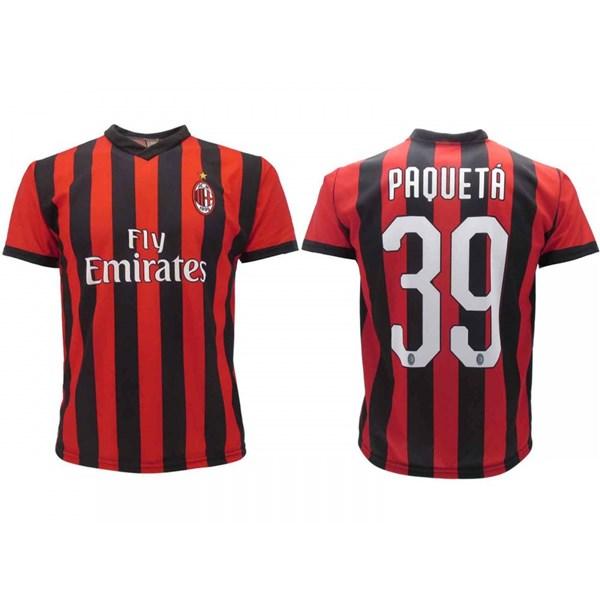 Maglia Calcio Ufficiale AC Milan 18/19