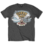 T-shirt Green Day unisex - Design: Dookie Vintage