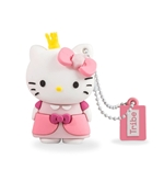 Chiavetta Usb Hello Kitty Princess 16Gb