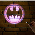 Dc Comics: Batman Projection V3 (Lampada)