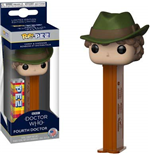 Funko Pop! Pez: Doctor Who - Fourth Doctor