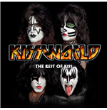 Vinile Kiss - Kissworld: The Best Of Kiss